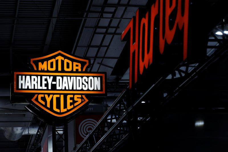 Harley Davidson Cutting 700 Jobs As Manufacturer Rewires Its Motorcycle Business