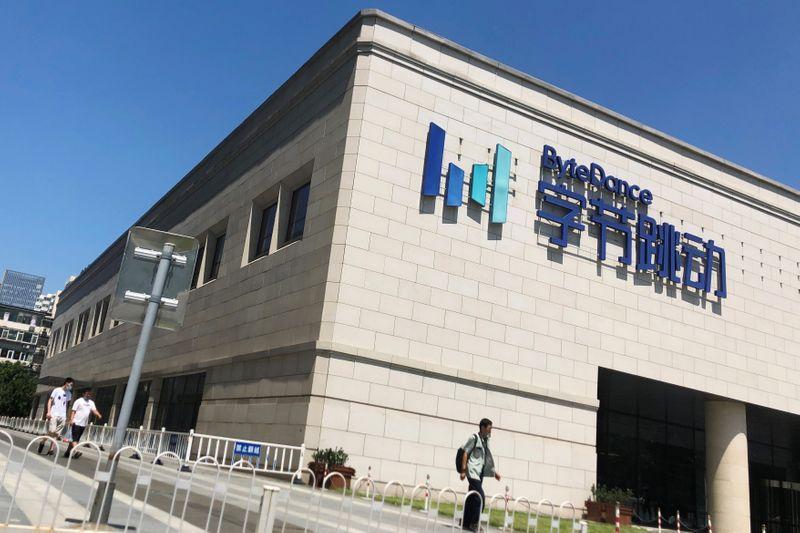 Chinas ByteDance to consider international headquarters for TikTok, outside U.S