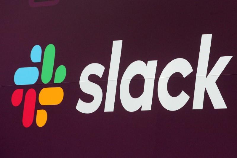 Slack beats second-quarter revenue estimates