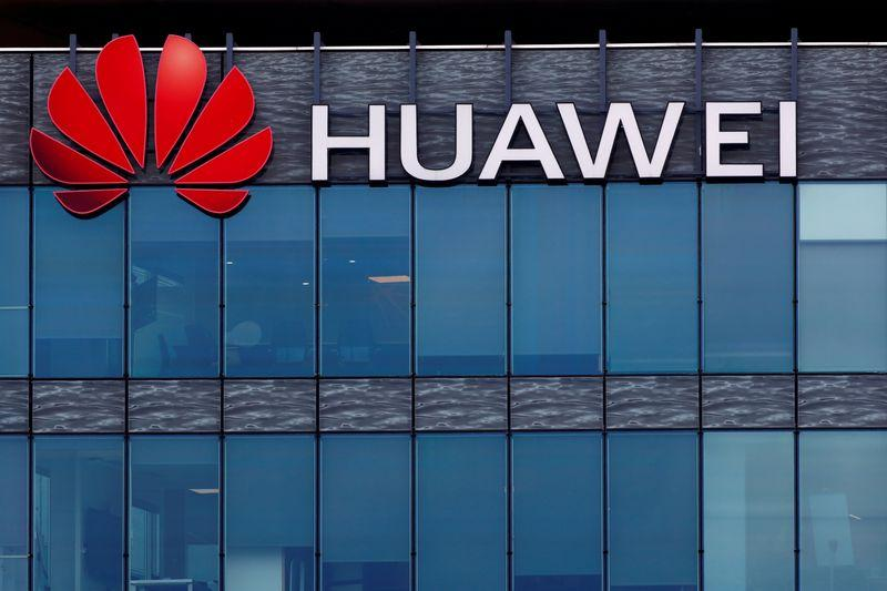 Huawei fears it may be excluded from Polands 5G network