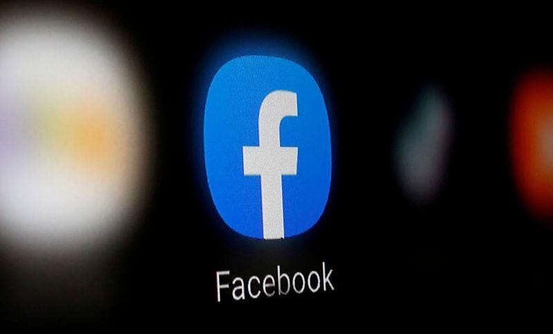 Facebook to reject political ads prematurely claiming U.S. election victory