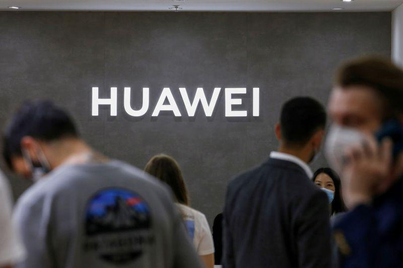 Sweden bans Huawei, ZTE equipment from key parts of 5G network