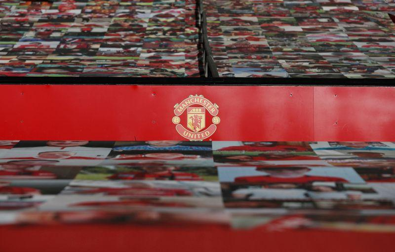 Hackers target Premier League giants Manchester United