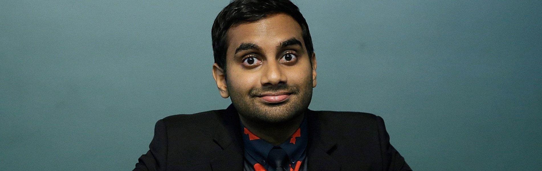 Aziz Ansari and the problem with 'male feminists': It's time to look beyond labels and pins on tuxedos