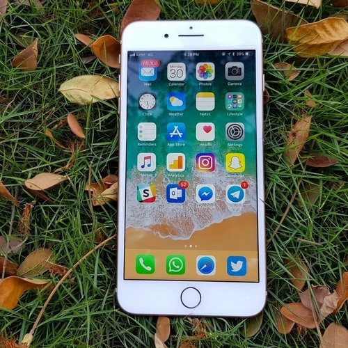 Apple iPhone 8 Plus (256GB)