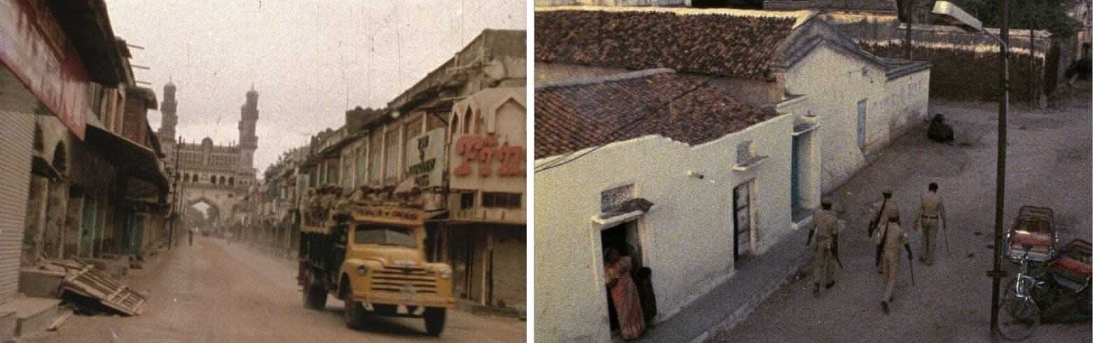 In Deepa Dhanraj's 1984 film on Hyderabad riots, a record of early signs of communalism in Indian politics