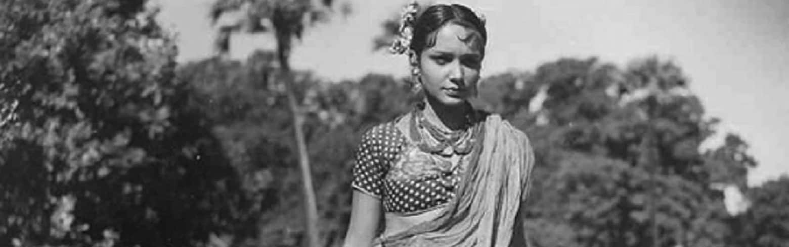 The life and times of Devika Rani: Kishwar Desai on the fame, struggles of one of Hindi cinema's first heroines