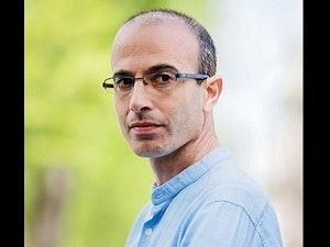 The future according to Yuval Noah Harari: The historian on the 21st century's biggest challenges, and how to face them