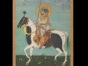 The Tale of the Horse: New book locates the animal's historical import in India by exploring myth, art, literature
