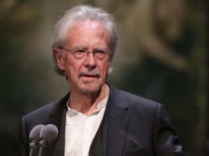Peter Handke wins Nobel Prize in Literature: Even after Arnault affair, the Swedish Academy just can't get it right