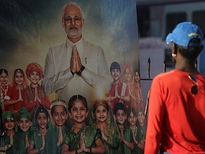 From PM Narendra Modi to Thackeray: With political propaganda films on a rise in Bollywood, moviegoers must maintain a critical eye