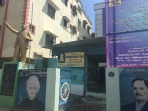 At Ashok Nagar in Chennai, an Ambedkarists' Sangam rediscovers long-forgotten Dalit leaders