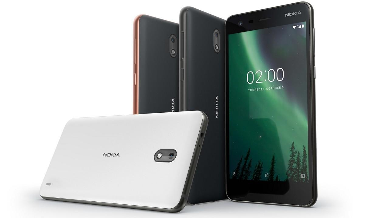 HMD Global keeps its promise, rolls out Android Oreo Beta for Nokia 2 devices