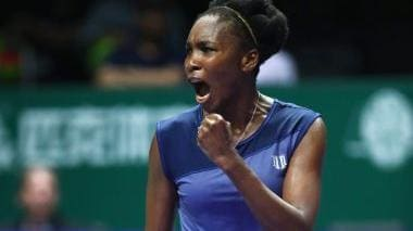 Indian Wells 2019  Venus Williams overcomes Andrea Petkovic challenge to  reach second round 1dbd864b85d76