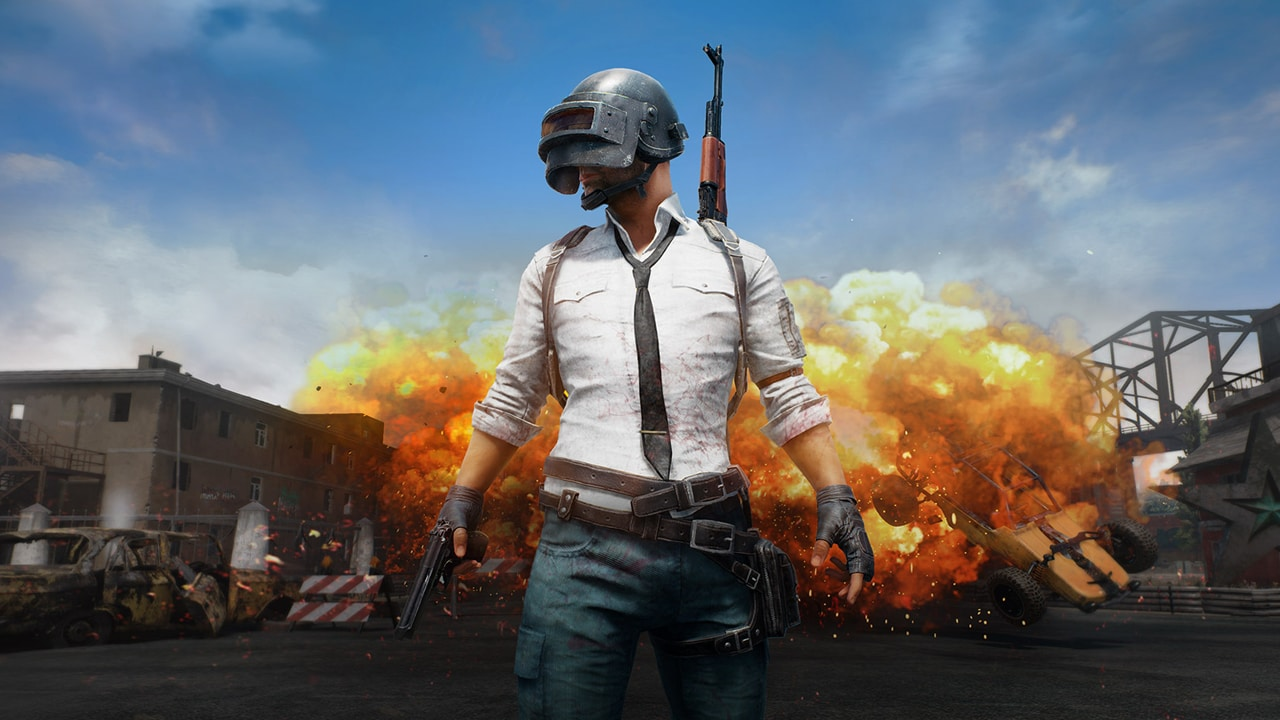 Pubg Will Soon Get A Fortnite Sized Map Called Sanhok And A Brand