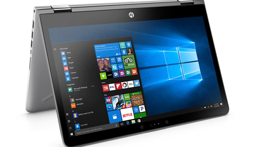 HP Pavilion x360 14 review: A dependable all-rounder that can be hard to recommend