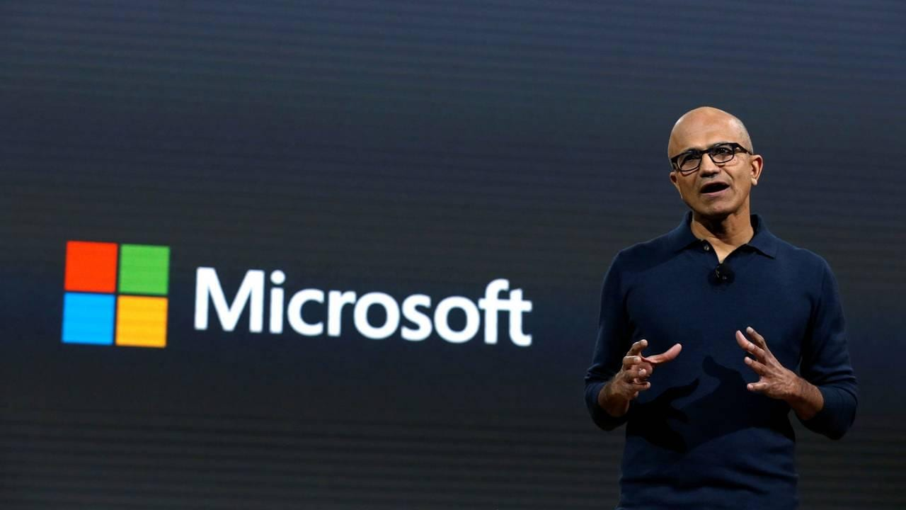 Employees ask Microsoft not to bid for $10 bn US military Cloud project JEDI