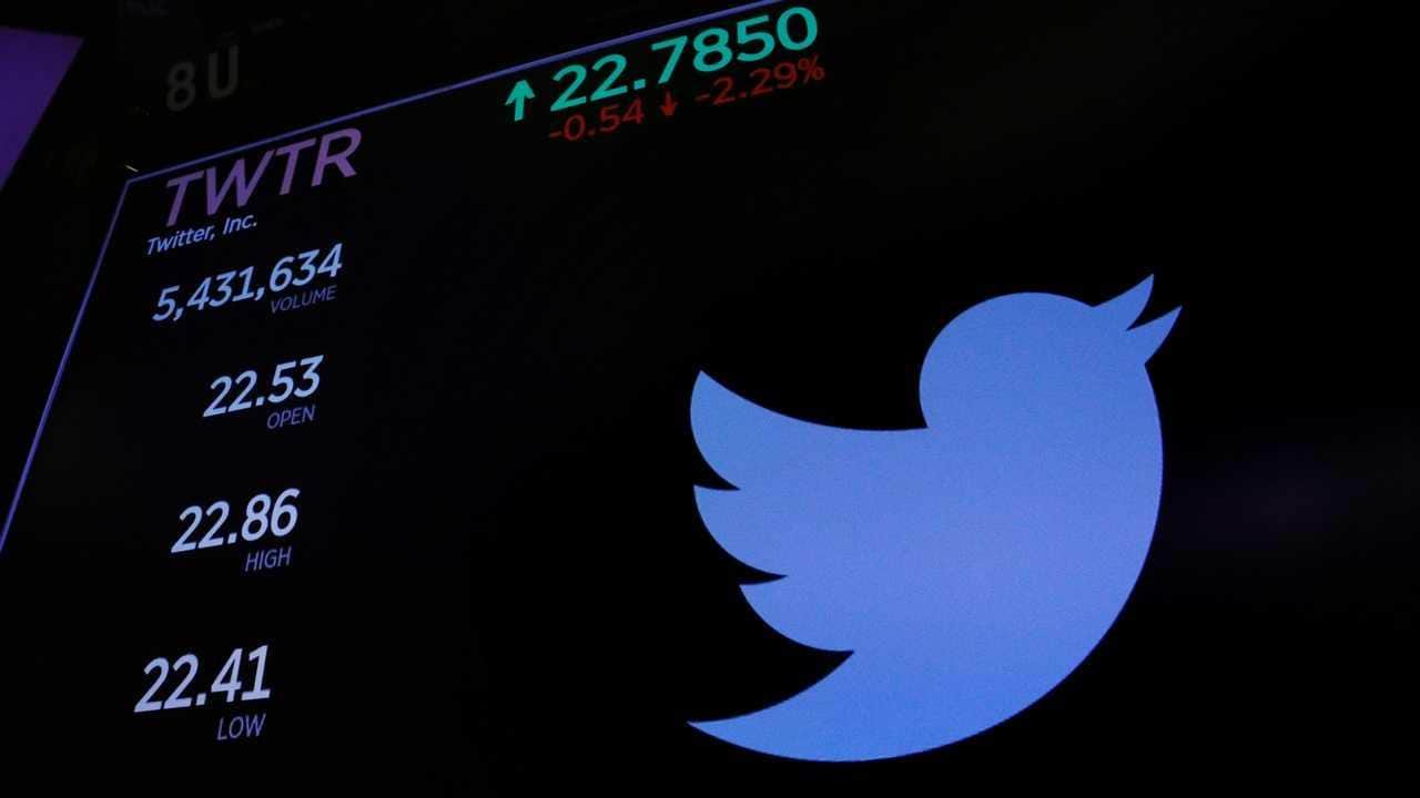 Twitter not using algorithms to ban white supremacist content to prevent flagging Republicans