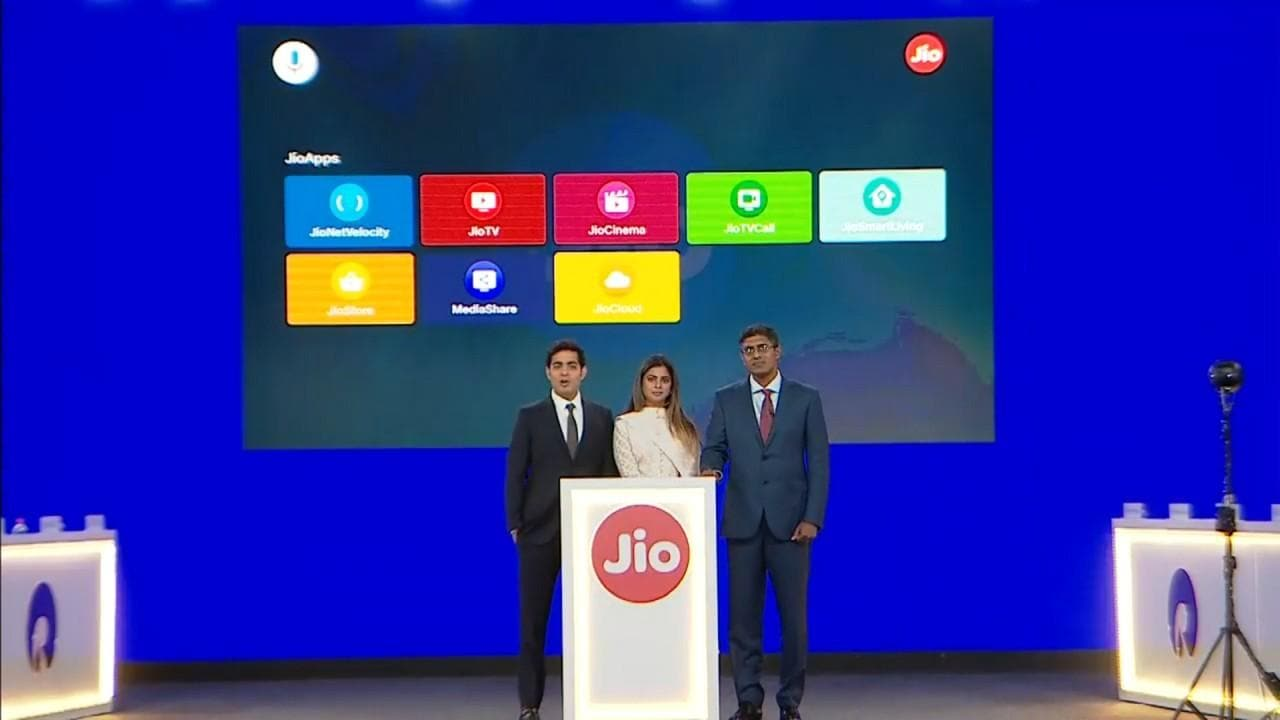 Jio GigaFiber registrations begin: Here's how to register for Jio Broadband