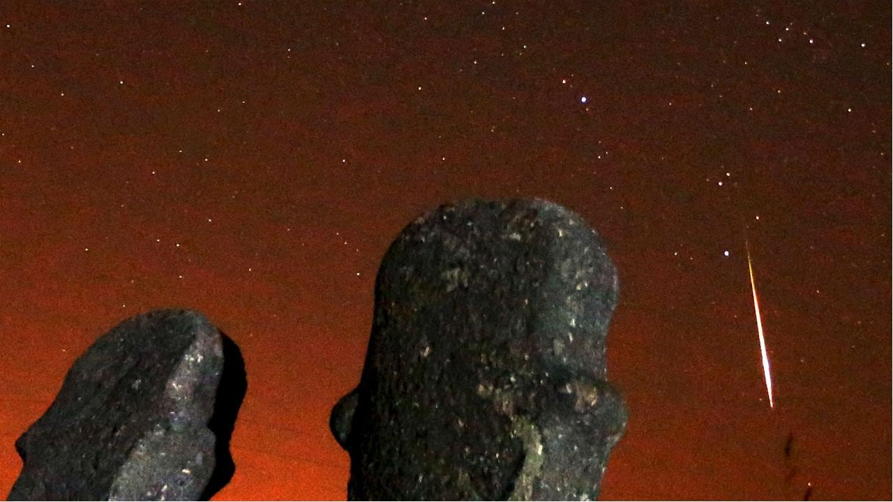A Japanese startup is developing the world's first artificial meteor shower