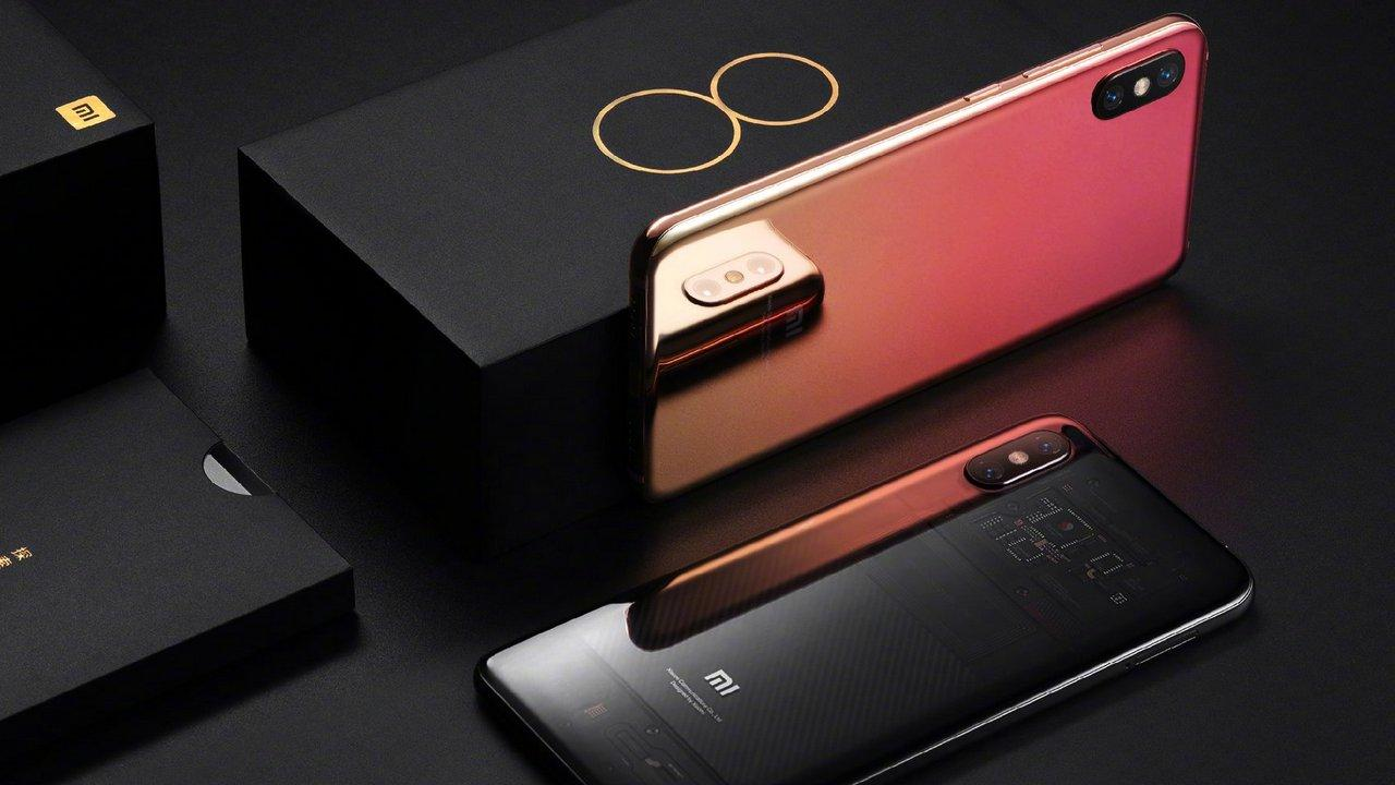 Xiaomi Mi 9 could be priced starting CNY 3,499, clear back version to cost CNY 5,999