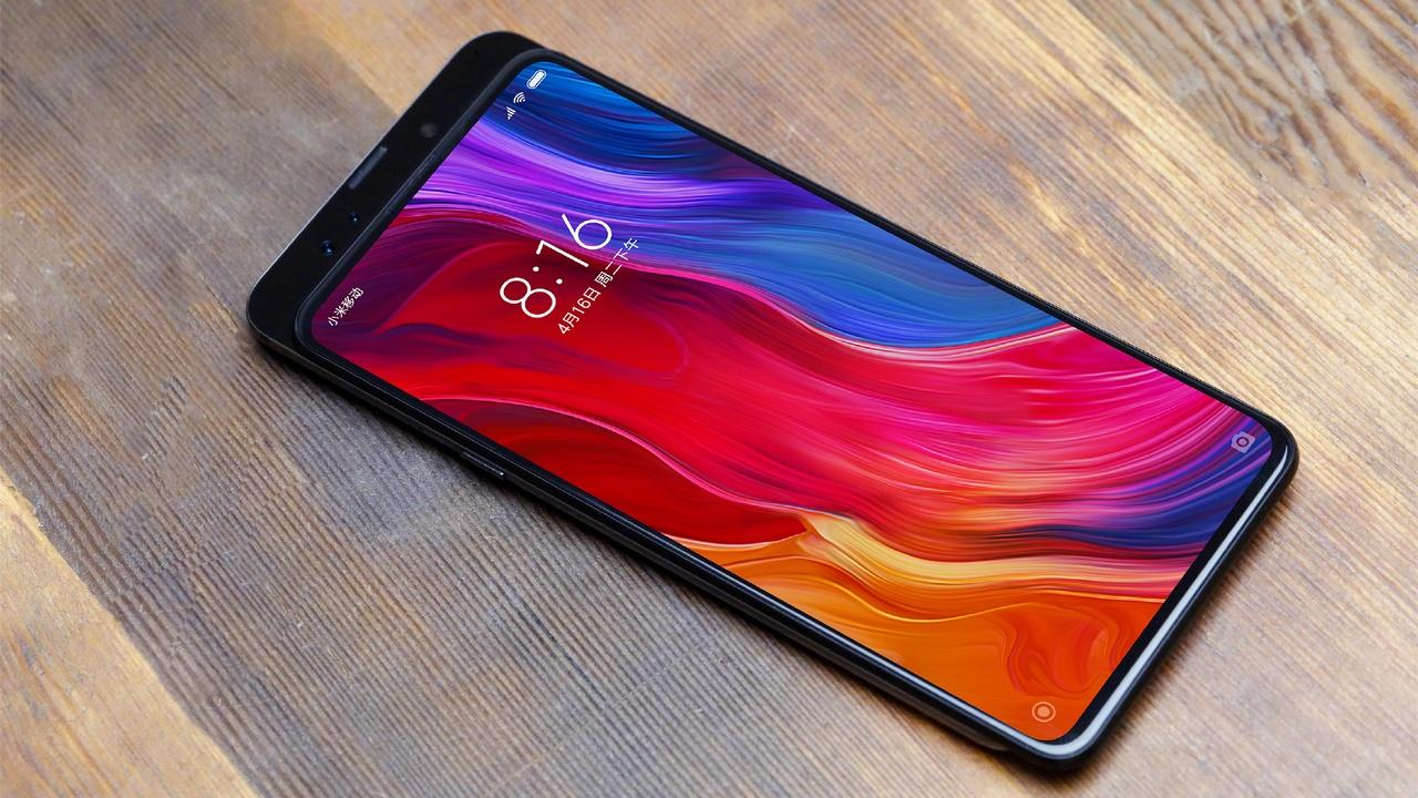 Xiaomi officially confirms 25 October launch date for the Mi Mix 3 in Beijing