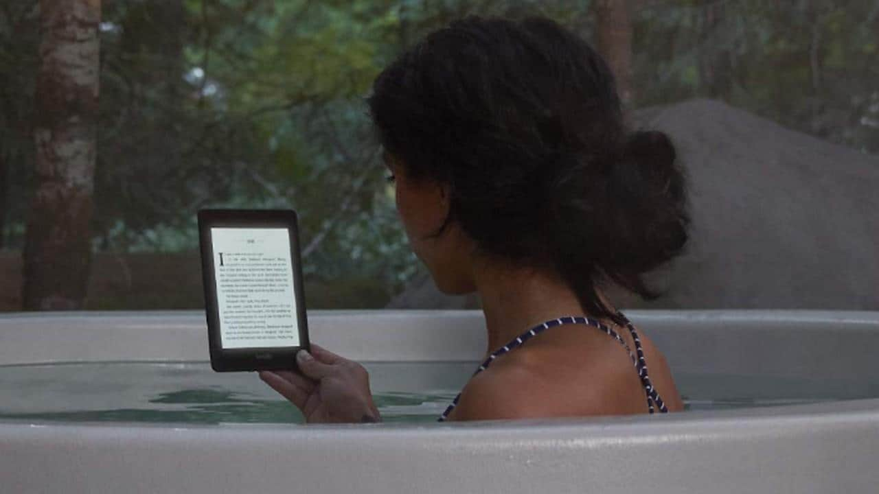 Amazon introduces all-new waterproof Kindle Paperwhite starting at Rs 12,999