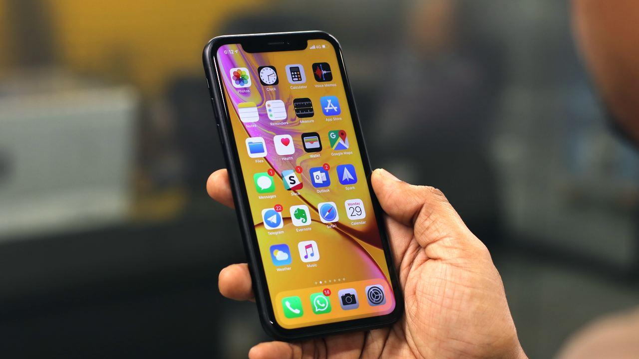 Apple iPhone XR review: Great battery life, display makes it the best iPhone to buy