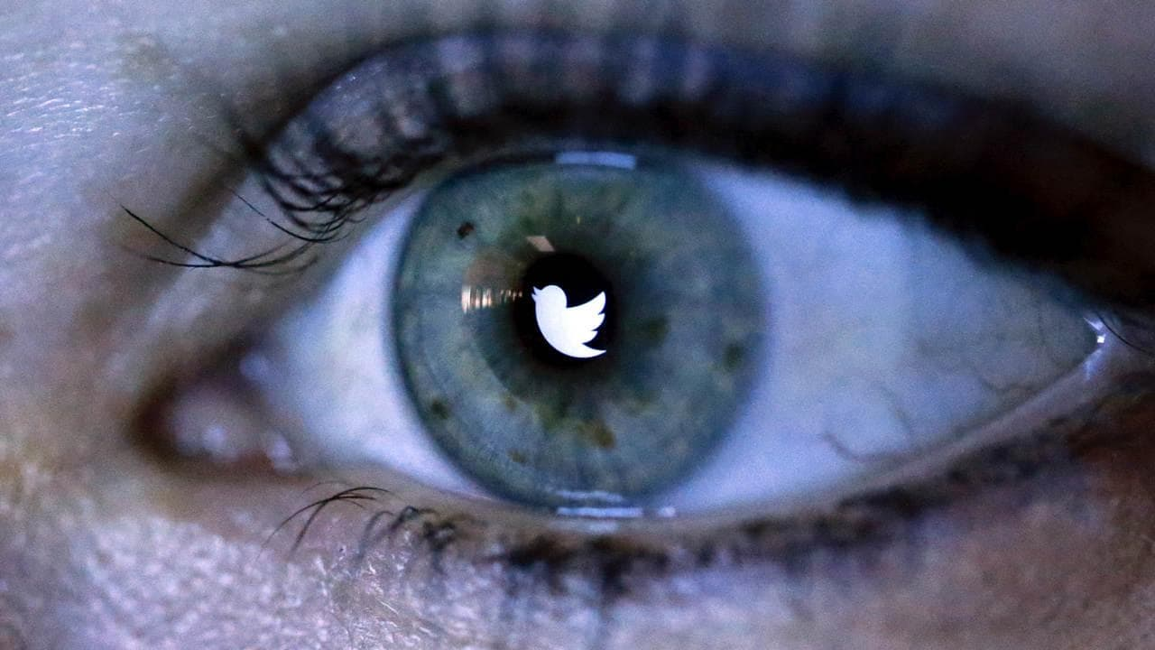 Dashboard that aims to track hate speech across a network on Twitter launched