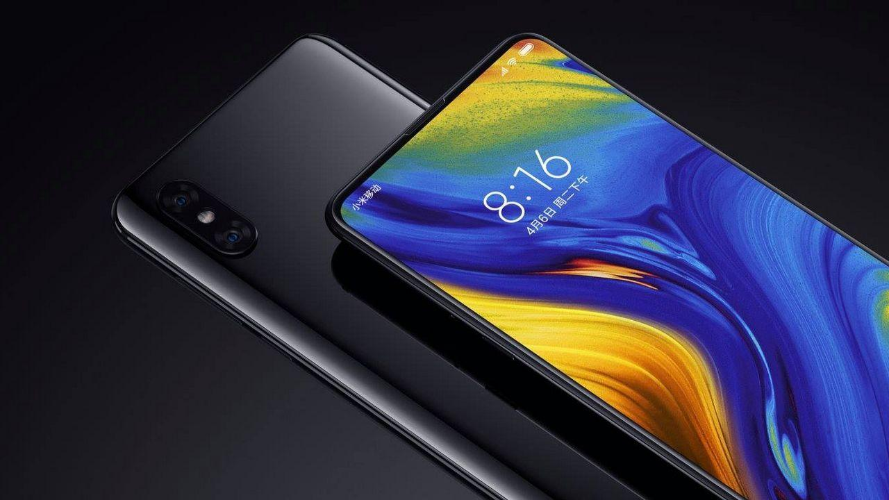 Xiaomi Mi 9 leaked renders reveal tiny notch, triple camera setup at the back