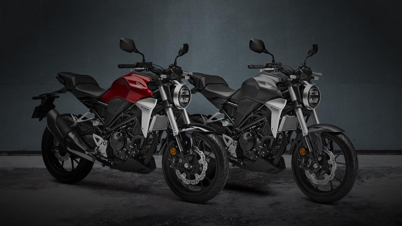 Honda CB300R with a single-cylinder engine to launch on 8 February in India