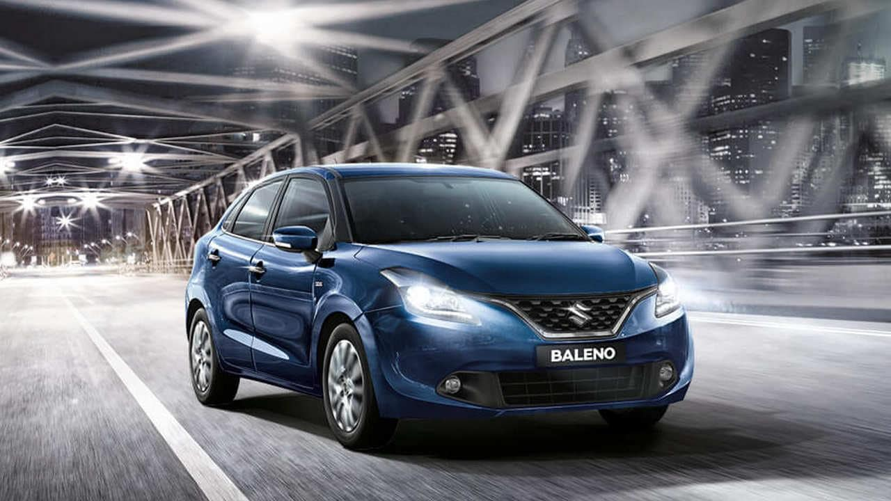 Maruti Suzuki Baleno facelift teased, bookings start at Rs 10,000 in India