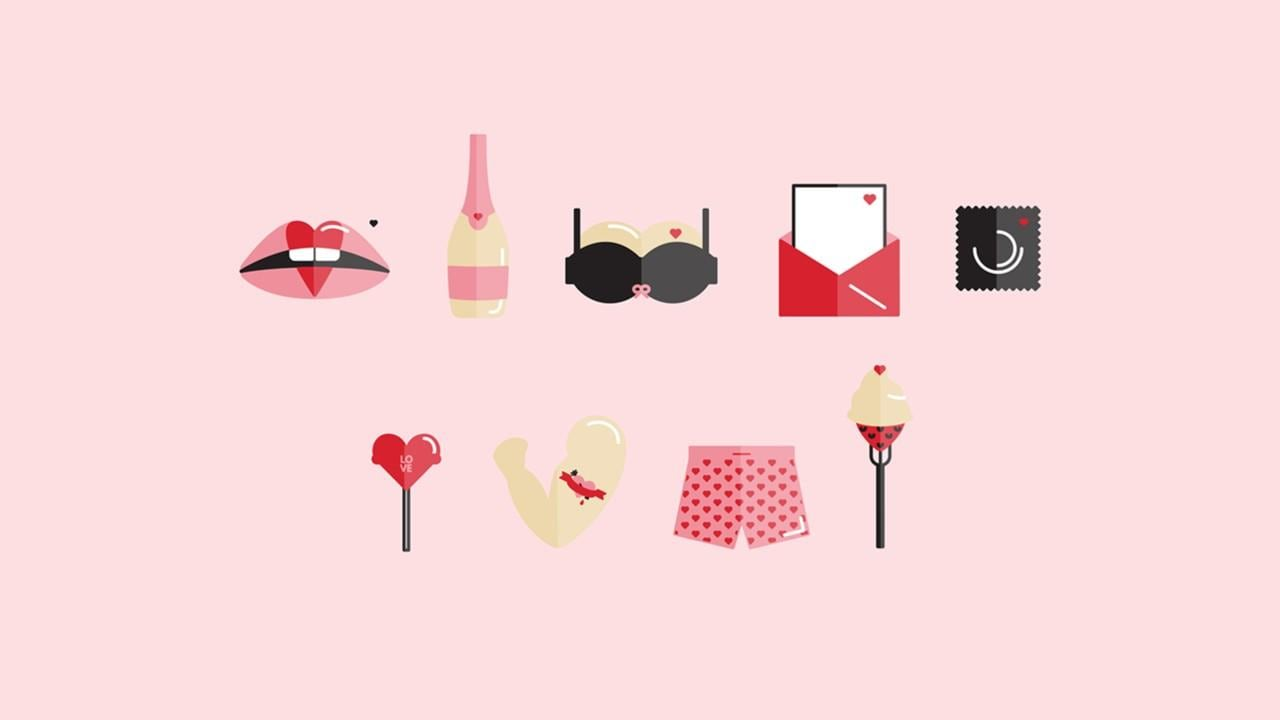 The Ultimate Valentine's Day list of adult entertainment, toys & gadgets to try