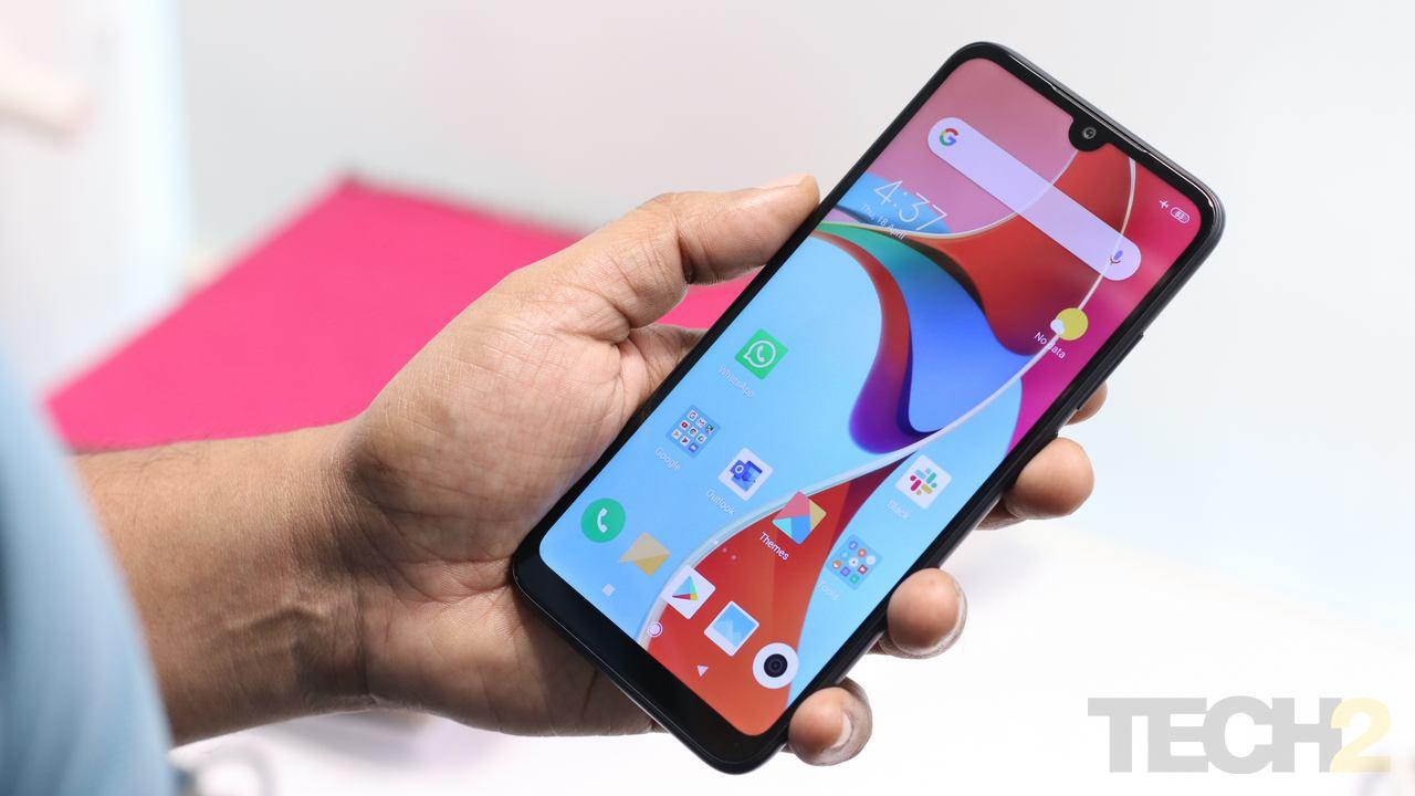 Xiaomi Redmi 7 review: Great design and all-round performance at the right price