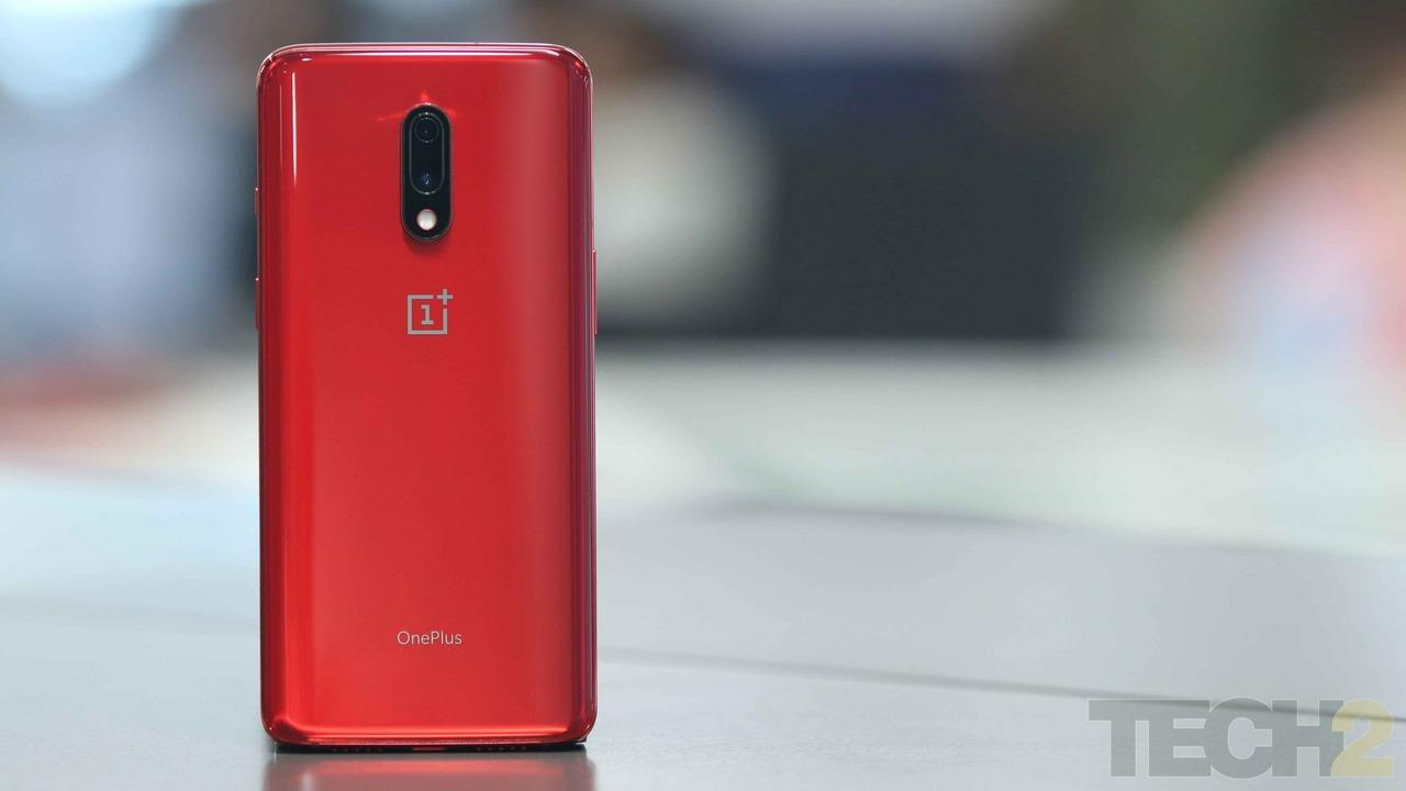 OnePlus 7 review: At Rs 32,999 this is a more sensible alternative to the OP7 Pro