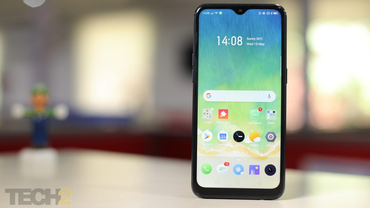 Realme C2 review: Battery life is great and the price is competitive, but it still falls short on value