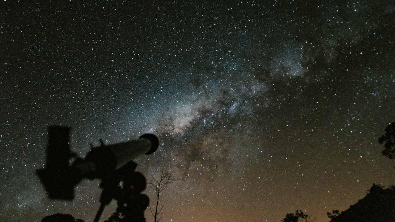 Astrophotography Guide Part 1: Getting started and choosing the right astronomy gear