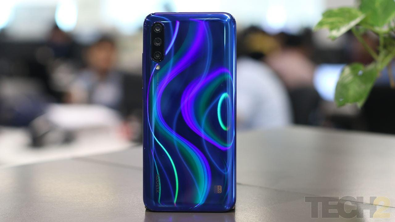 Xiaomi Mi A3 review: Stock Android, triple camera, AMOLED display at the right price