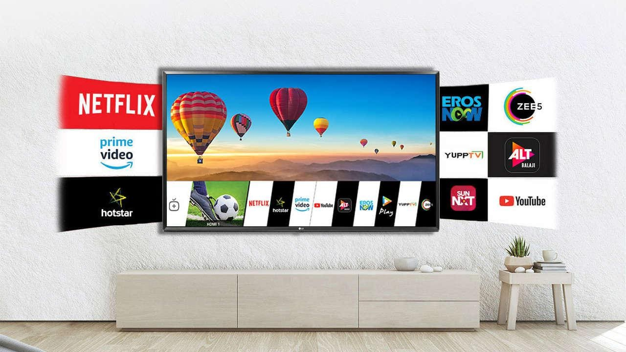 Xiaomi, iFFALCON, Sanyo and others offering the best deals on Smart TVs on Amazon and Flipkart (October 2019)