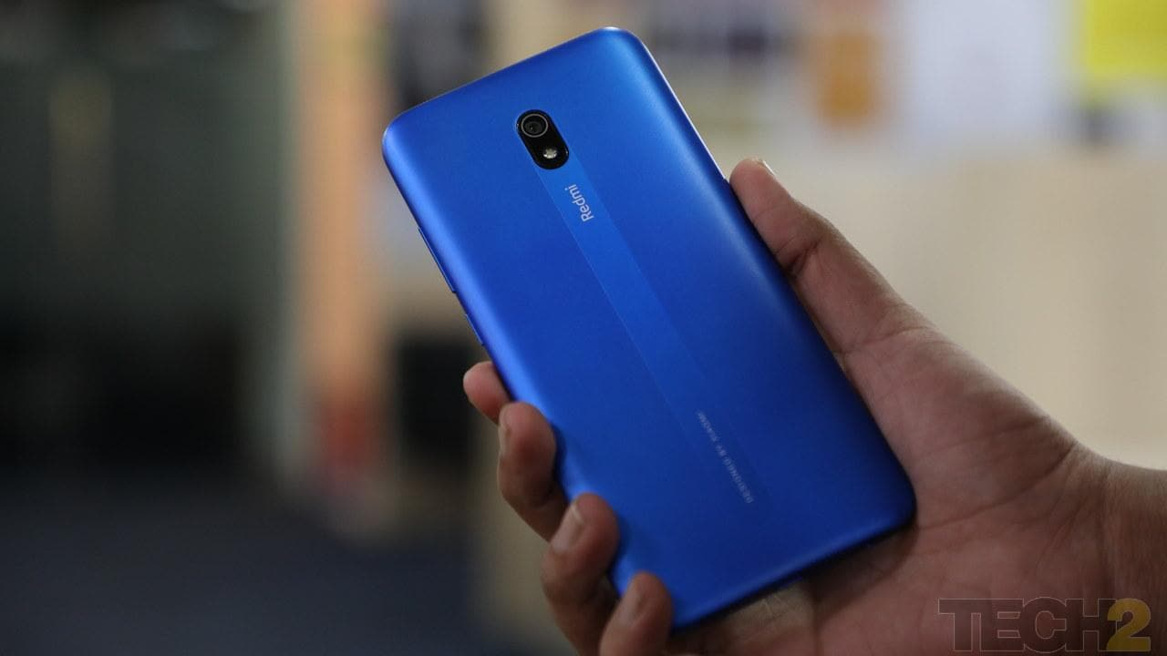 Redmi 8A Review: Best phone under Rs 7,000, but only if you don't mind ads