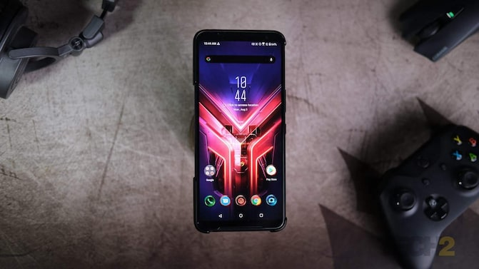 ASUS ROG Phone 3 review: Glorious overkill