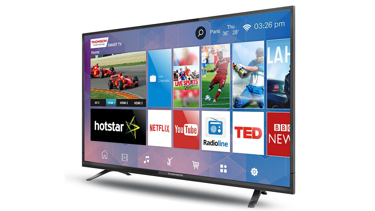 Thomson B9 Pro (32 inch) LED Smart TV Review: Feature-rich, low budget alternative