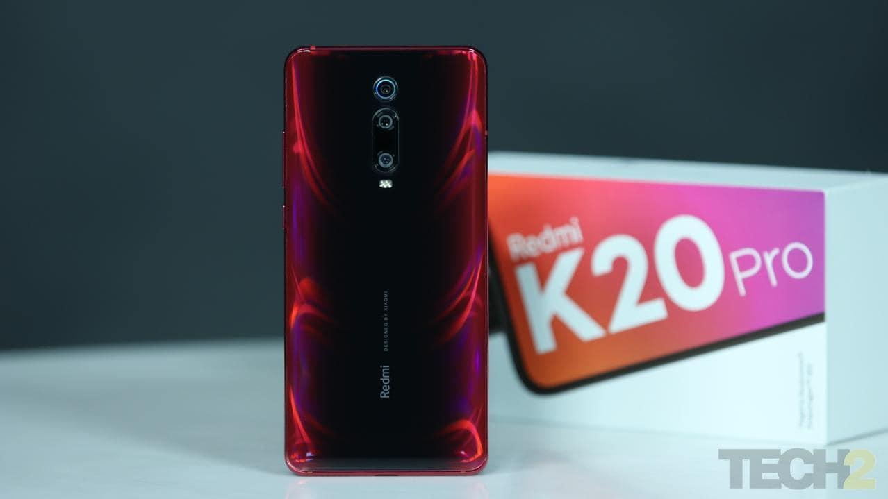 Xiaomi Redmi K20 Pro Review: On its way to shake up budget flagship segment