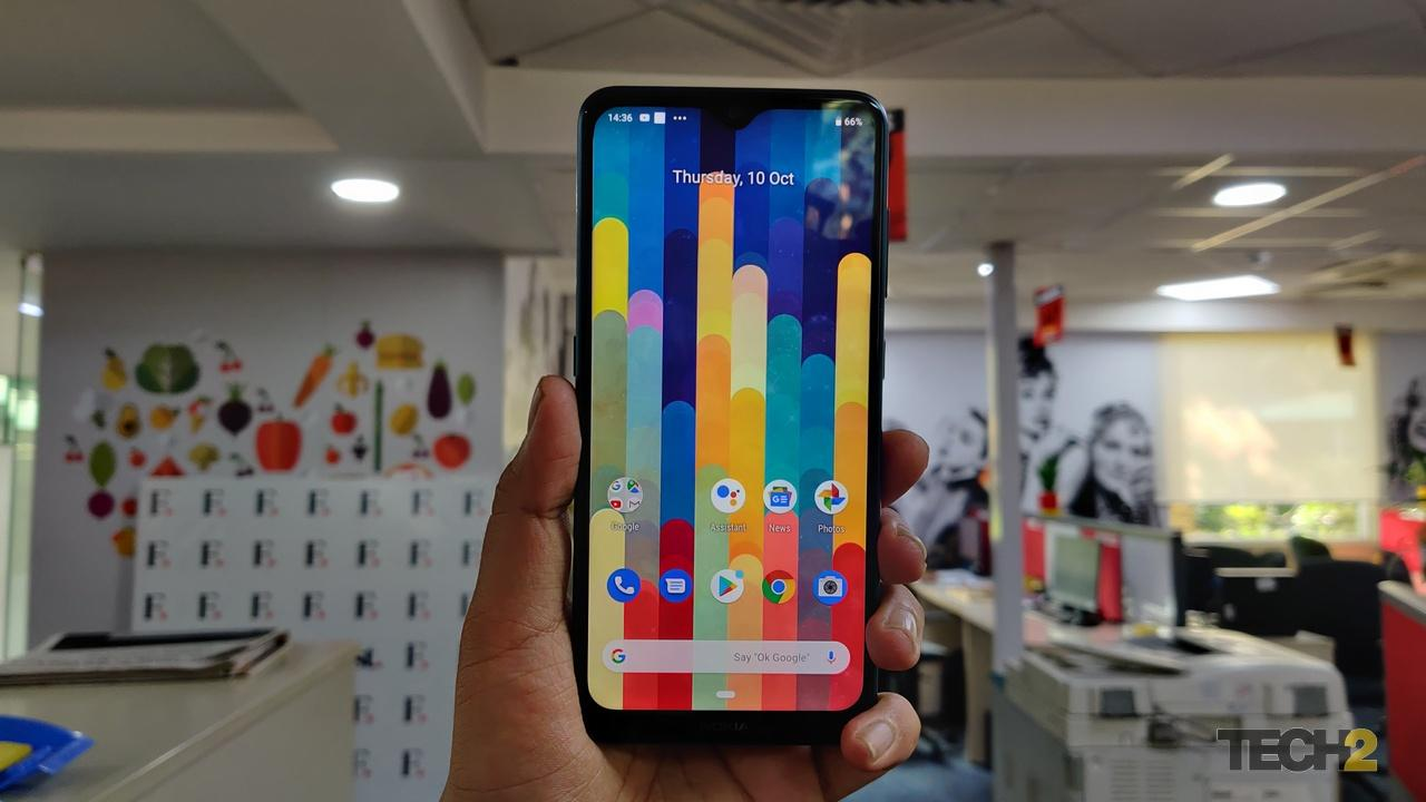 Nokia 7.2 review: Flamboyant design and decent cameras, but a performer this device is not