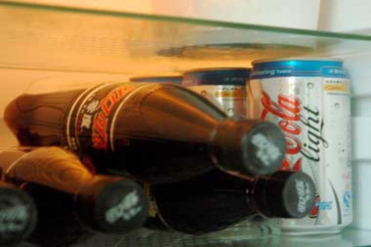 How Coke and Pepsi fake it in China: with shrinking sizes