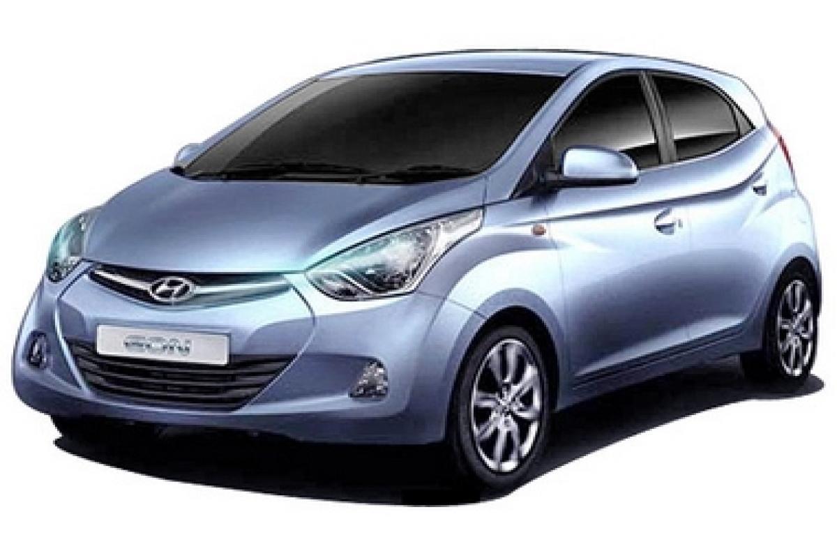 Hyundai S Eon Escalates Price War Will Buyers Bite The Bait