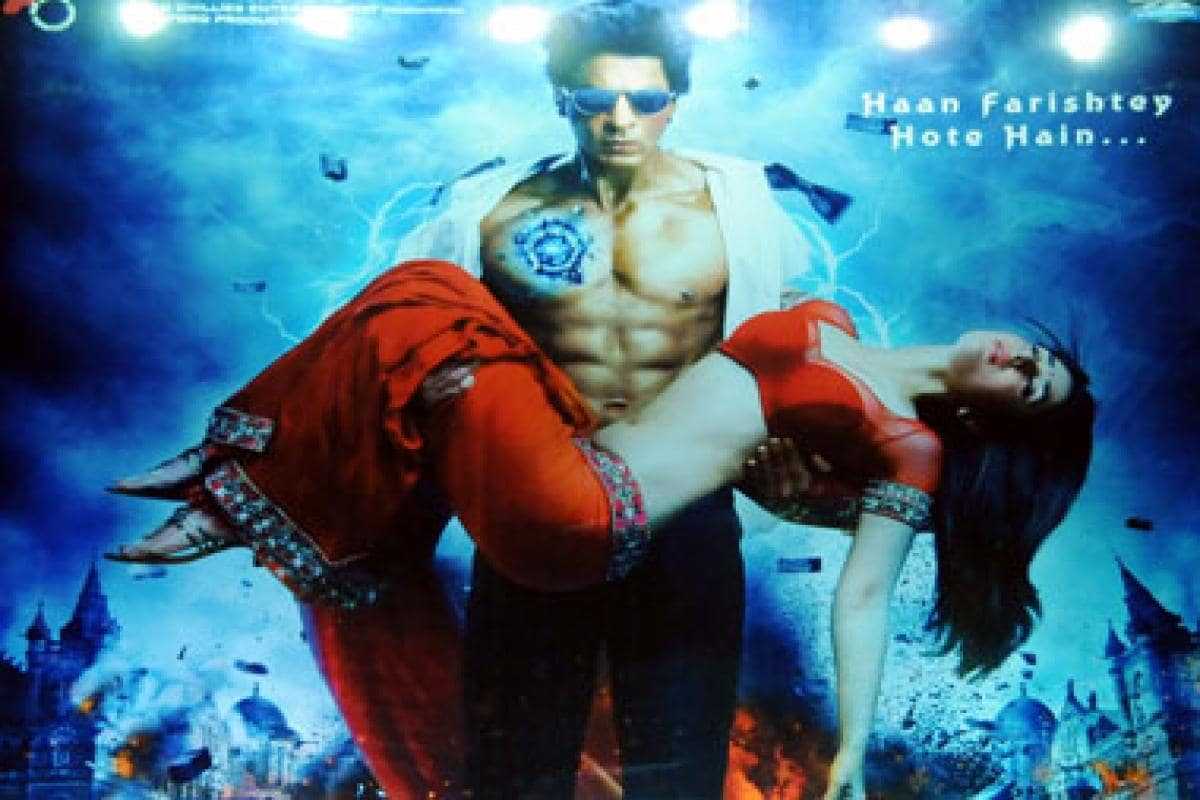 Movie Review: Ra One is a Good One, in more ways than one