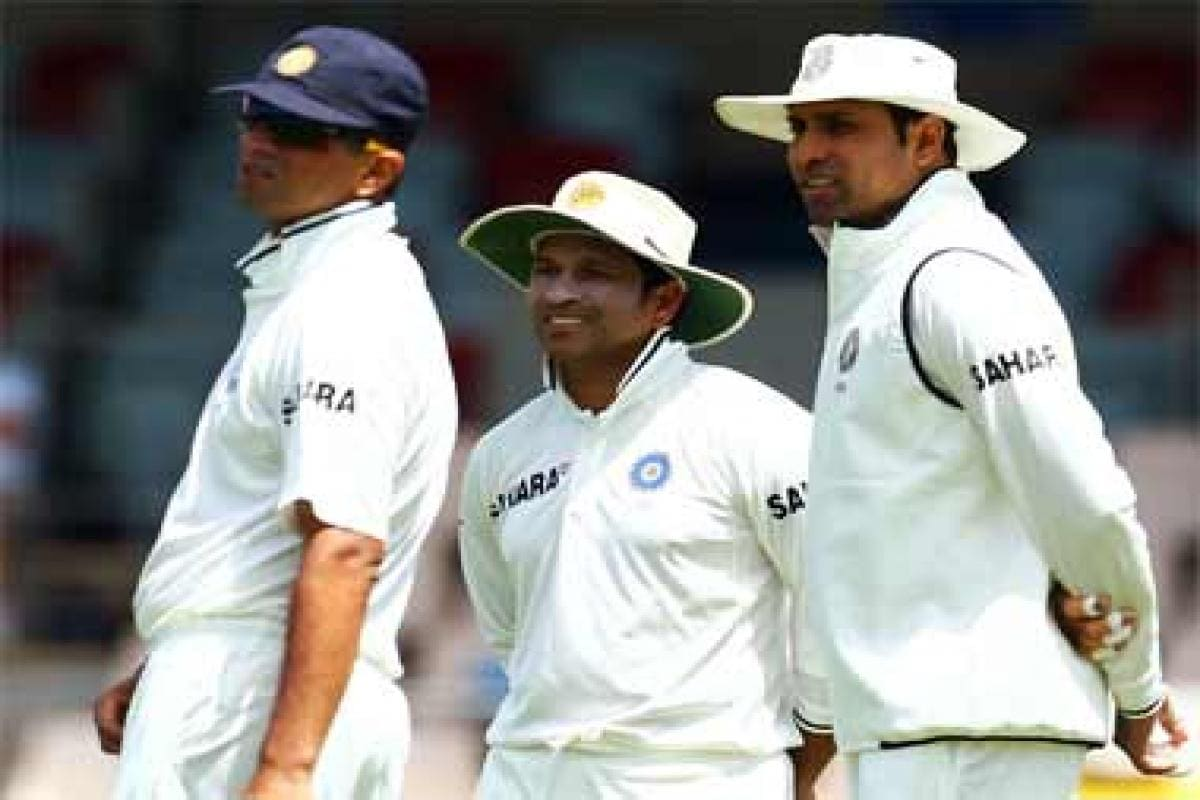The Fab four then and now - Firstpost