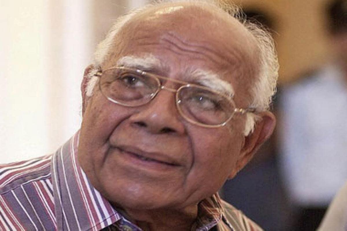 Ram Jethmalani passes away: Mahesh Bhatt, Farhan Akhtar