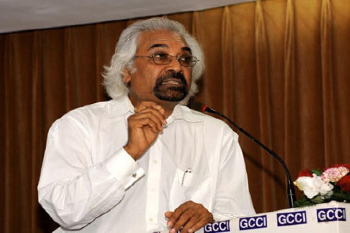 Sam Pitroda 'baffled' at Narendra Modi's response to question on